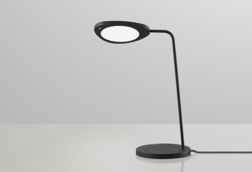 Da muuto la nuova lampada leaf unlimited