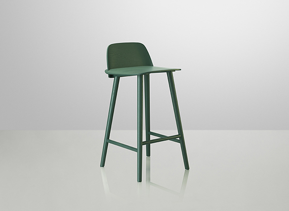 Cover chair muuto sedute sedie livingcorriere